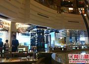 倪氏海泰海鲜大酒店 英雄山路店