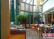 金海湾咖啡屋 金陵饭店
