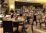海景花园大酒店·西餐厅