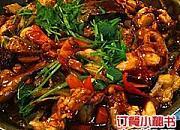黄记煌三汁焖锅 喜荟城店