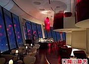 360°酒吧、餐厅及酒廊 香格里拉大酒店