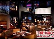 鲜咖啡·自助餐 福田香格里拉大酒店
