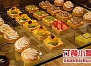 广场咖啡厅 华侨城洲际大酒店