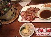一茶一坐台式料理 金光华广场店