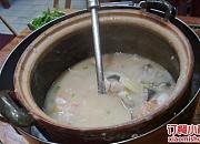 金稻园砂锅粥 太白店