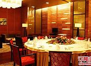 滨海假日酒店中餐厅
