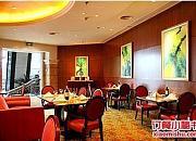 武汉光明万丽酒店燃餐厅Food