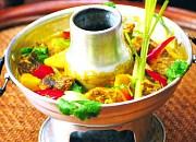 香遇巴厘印泰餐厅