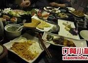 青都里多国料理 北郊店