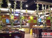 凯威啤酒屋自助火锅 花园路店